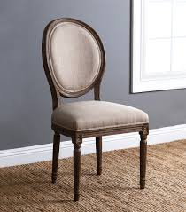 round back dining chair. Dining Chairs French Vintage Round Back Restoration Hardware Cane Chair Y
