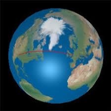 Flat Earth Flight Patterns Extraordinary Airplane Flights In Southern Hemisphere Prove The Flat Earth Deception