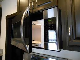 Best Over The Oven Microwaves Best Over The Range Microwave In 2017 Reviews And Ratings