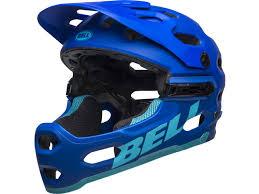 Bell Super 3r Size Chart Bell Super 3r Mips Helmet Matte Blue Bright Blue
