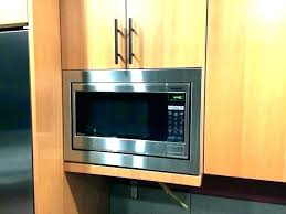 Small Microwave Dimensions Narrow Under Cabinet Oven The  Ovens Pertaining To Mounted Remodel Counter O39