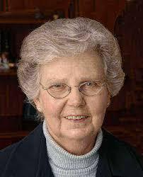 Thompson, Lorene Pratt - Springfield Funeral HomeSpringfield ...