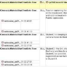 Movie Script Example Mxf Example File For Movie Script Entries Download Scientific Diagram