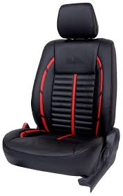 custom leather seat cover for car