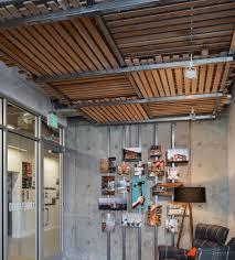 google office in seattle. Drop Ceiling In Hammer \u0026 Hand Office Seattle, Google Seattle