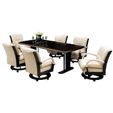 dining table with caster chairs rolling swivel dining room chairs for contemporary property rolling dining room chairs prepare