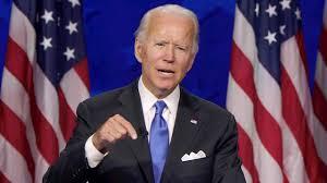 Joe Biden le quitará la presidencia de EE. UU. a Trump: Corficolombiana -  Forbes Colombia