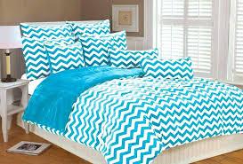 teal chevron bedding gray and white chevron bedding appealing turquoise blue and chevron bedding ideas gray