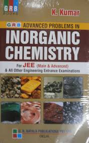 grb advanced problems in inorganic chemistry for jee main add to cart