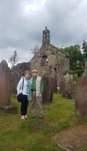 """Mostly Ghostly Tours on Twitter: """"#Kirkpatricks, #Castles ..."""