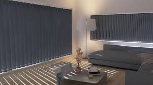 light blocking blinds. Light Blocking Vertical Blinds - 127mm Louvres. Request Your Samples A