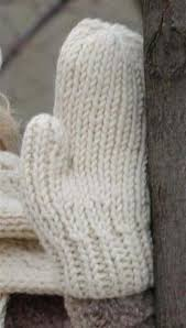 Free Mitten Knitting Patterns