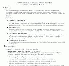 Video Production Specialist Sample Resume Manufacturing Resumes Samples Resume Esl Reflective Essay Editing 24