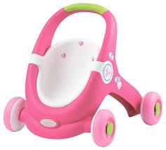 <b>Каталка</b>-ходунки <b>Smoby</b> Minikiss Baby (210201) — купить по ...