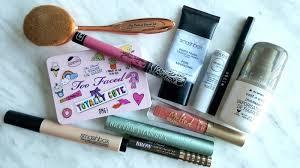 june 2016 favorites and reviews my makeup brush set vs artis brush kat von d liquid lipstick mother