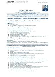15 Sample Resumes For Accounts Payable Resume Cover