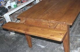 expandable farmhouse table custom made expandable farmhouse table expandable farm table plans expandable farmhouse table