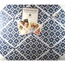 White French Memo Board Simple The French Memo Boarda Creative Display For Photos Mementos