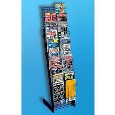 magazine rack office. Magazine Rack Wire Floor Stand Display With 20 Holders Siw21 585 . 395 Best Office