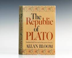 essay on plato truth essay top custom essay sites fdeabfafae jpg  the republic of plato allan bloom first edition signed the republic of plato