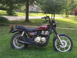 1982 kawasaki other motorcycles