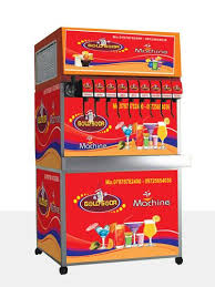 Soda Vending Machine Manufacturers Adorable Soda Making Machine Manufacturer From Bhavnagar India