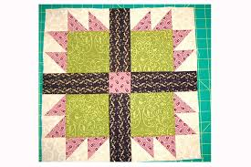 Paw Quilt Block Pattern & Bear's Paw Quilt Block Pattern Adamdwight.com