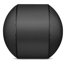 speakers pill. beats by dr. dre pill+ black speaker speakers pill