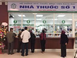 Bệnh viện Bạch Mai cơ sở 2 chính thức hoạt động - Tin liên quan - Cổng  thông tin Bộ Y tế