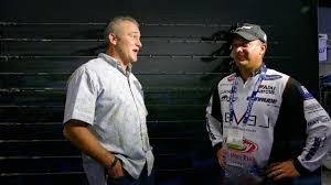 Talking with MLF Bass Angler Anthony Gagliardi at ICAST 2019 - YouTube