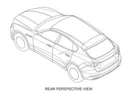 Dit Wordt De Nieuwe Maserati Levante Suv Autoblognl