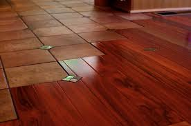 Wood and tile floor designs Wood Look Mixing And Matching Wooden And Tile Floor Designs Molony Tile Tile Floor tile Design Madison Wi Molony Tile page sep