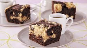 Chocolate Cream Cheese Coffee Cake Recipe BettyCrocker