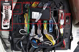 man truck can bus wiring diagram wiring diagrams adblue emulator v4 nox installation daf lf grundfos