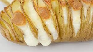 Fırında Kaşarlı Patates Tarifi: Kaşarlı Patates Fırında Nasıl Yapılır?  Fırında Nasıl Kaç Derecede Pişer? En Güzel Kaşarlı Patates Yapımı - E-Haber