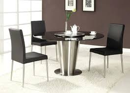 black round dining table and chairs. Round Dining Set For 8 Large Size Of Room Table Seats Pretty Inspiration . Black And Chairs