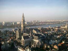 เที่ยวเบลเยียม (Belgium) ด้วยตัวเอง รีวิวที่ท่องเที่ยวในเบลเยียม