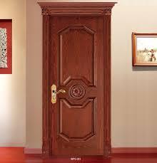 exquisite panel wooden door panel doors design stunning solid wooden door with frame hpd