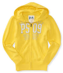 Ps09 Kids ' From Zip Ps Hoodie 38 front Aeropostale Pinterest AZ7qZwx