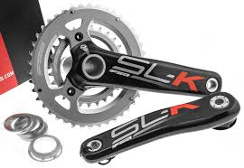 Fsa Sl K Light Bb30 Buy Fsa Sl K Light Carbon Abs Bb386 Evo Crankset In Cheap