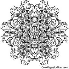 mandala coloring pages for adults free. Perfect For Free Color Page For Moms And Adults Choose From More Than 450 Adult Color  Pages Inside Mandala Coloring Pages For Adults