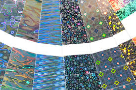 Kurz Foils Materialdistrict