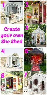 Small Picture Amazing sheds clever ideas for your favourite garden room Flask