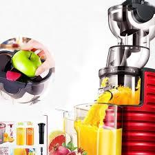 MÁY ÉP CHẬM CÔNG NGHIỆP JE31 SIÊU KHỎE, ép hoa quả trái cây nguyên quả - Máy  ép trái cây Thương hiệu OEM
