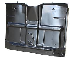 body components floor floor pans complete floor pan assembly 67 72 chevy gmc truck 2wd w column shift