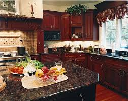 michigan custom kitchen cabinetry