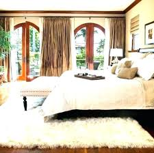 rug size large of bedroom do you put under a sectional what rugs how big is