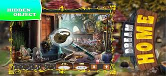 The newest and coolest puzzle games available on gamesxl. Hidden Object Dream Home On The App Store