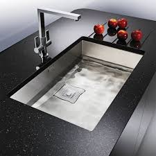 Top Rated Kitchen Sink Faucets Best Rated Stainless Steel Kitchen Sinks Victoriaentrelassombrascom