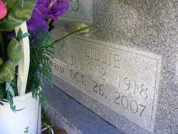 Lillie Hays (1918-2007) - Find A Grave Memorial
